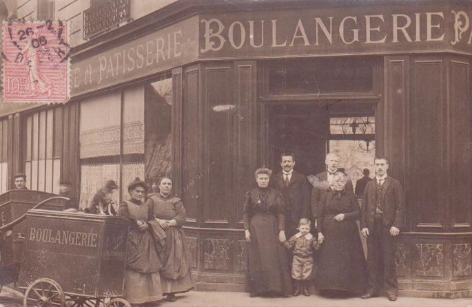 Crebesc for Bourcier porte et fenetre valleyfield