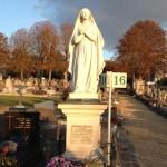 Commémoration 100 ans, Mère Jacob.