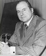 Francis Combe