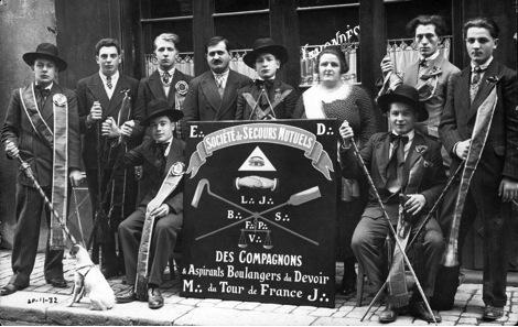 Nîmes 20 novembre 1932