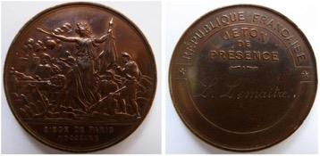 Siège de Paris - 1870 - Souvenirs Historiques