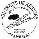 Portraits de Région 2004 - Le Pain
