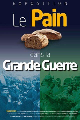 Exposition: Le pain dans la grande guerre