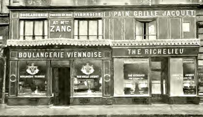 La Boulangerie Viennoise