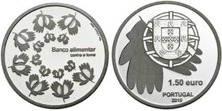 Portugal Banque Alimentaire, Symbole du Pain