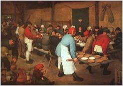 Jeton de la Corporation des Pâtissiers, 1770