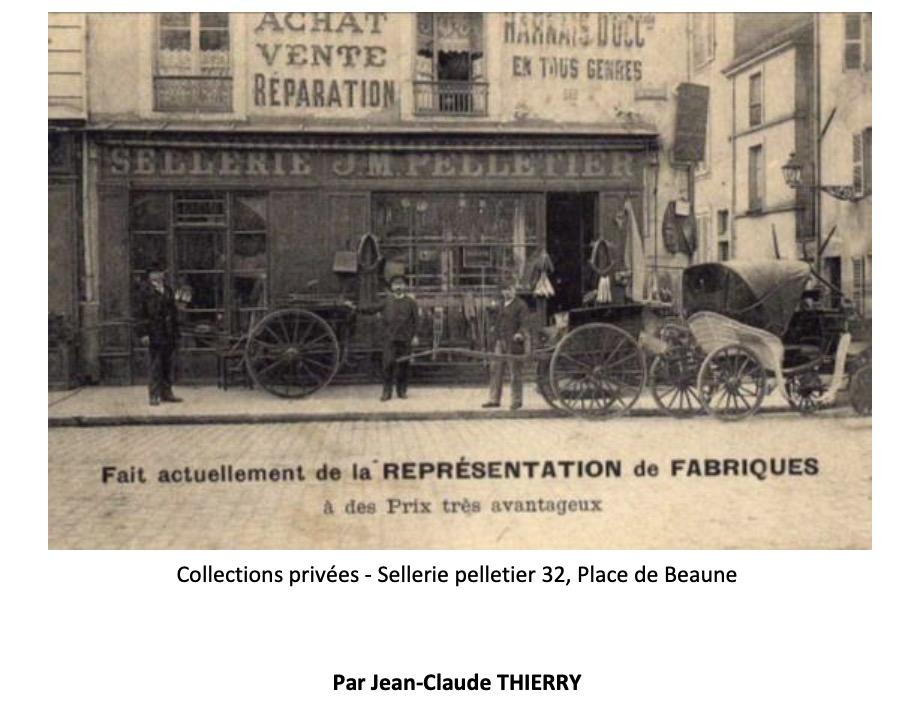 Boulangerie La Parisienne Chalon-sur-Saône