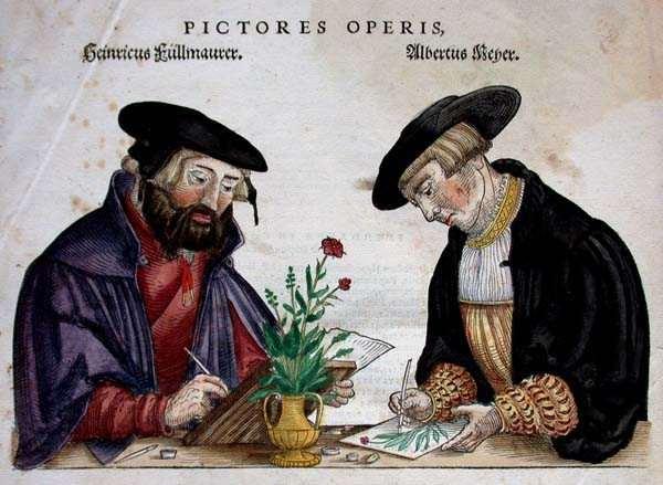 Pictores-Operis