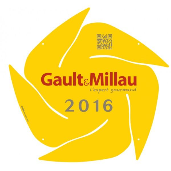 Gault&Millau 2016