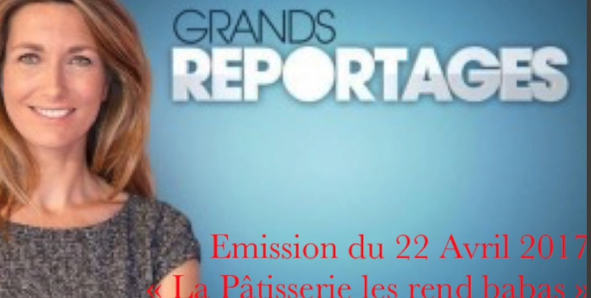 TF1 : Emission « Grands Reportages »